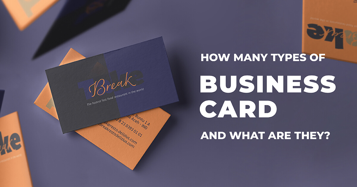 Everything About Soft Touch Business Cards