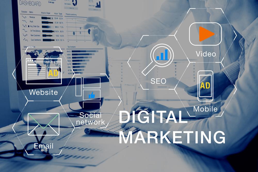 Digital Marketing Tips for Real Estate Businesses