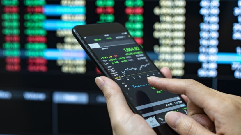 Demat And Trading Accounts