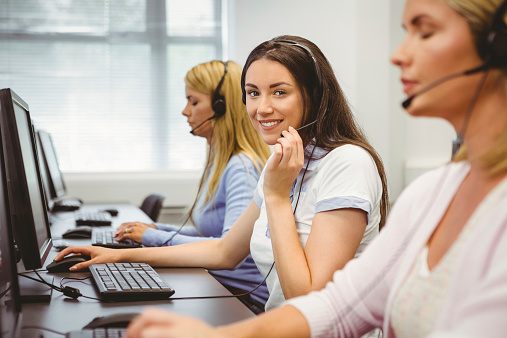 Top Call Center Software Dialer Systems for Healthcare industry