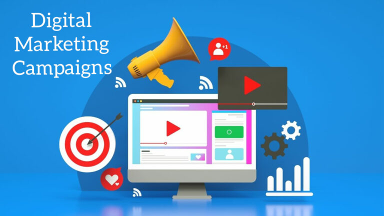 5 Digital Marketing Campaigns To Kick start Your Business In 2022