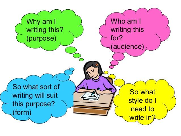 Engrossing Essay