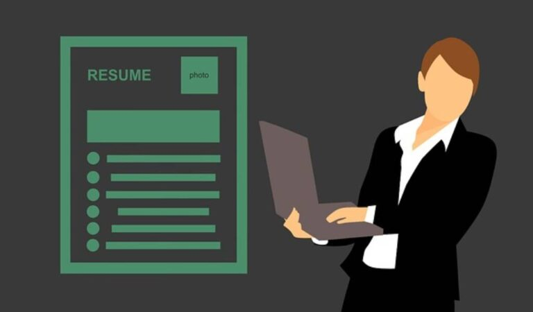 The Ultimate Guide To Present The Perfect Resume Format In 2021