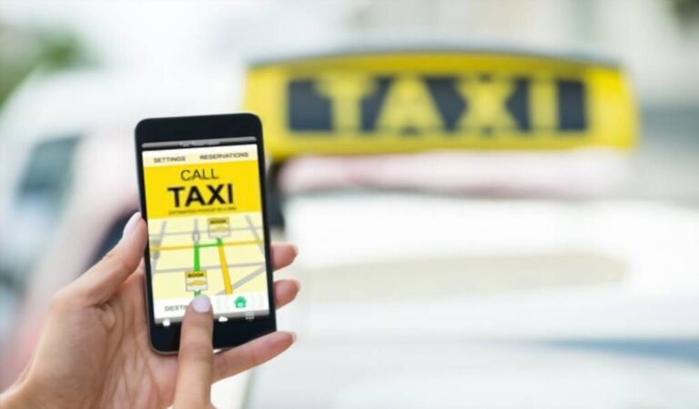 What Are The Benefits Of A Cab Dispatch System?