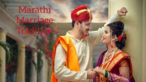 Marathi Marriage Tradition