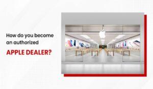 authorized Apple dealer