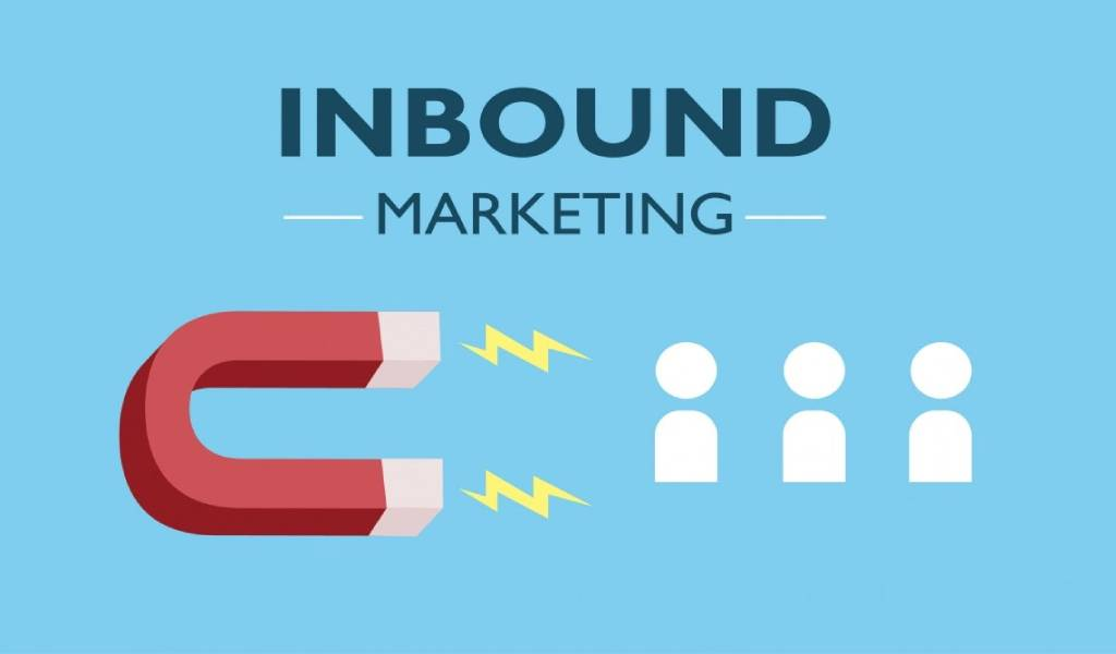 How to Grow Your Business Using Inbound Marketing