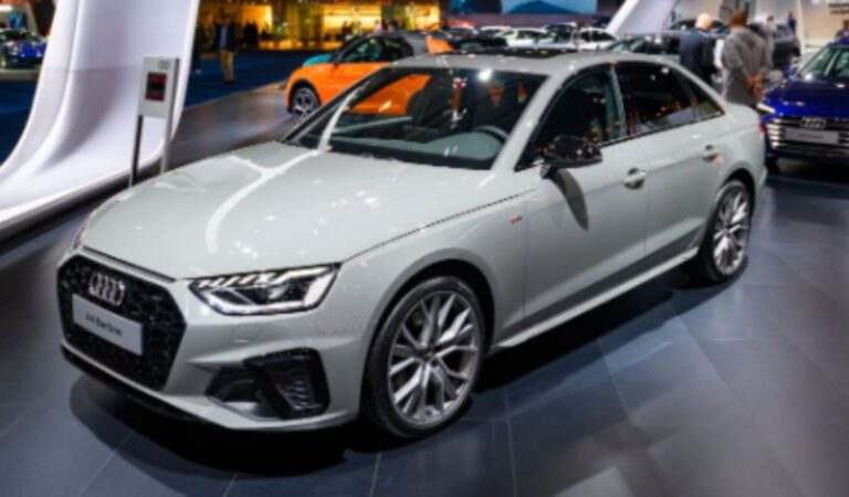 Audis Modest A-Series Cars: Is it Worth buying
