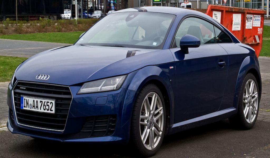 Audis Modest A-Series Cars