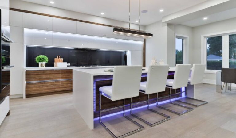 The Best 5 Things About Interior Design