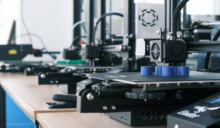 10 Innovative 3D Printing Companies You Should Be Aware of in 2021
