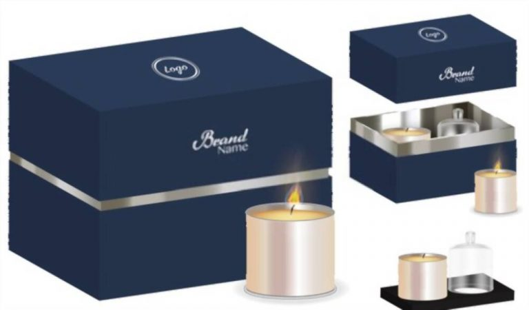 Create an aura of happiness with scented candles